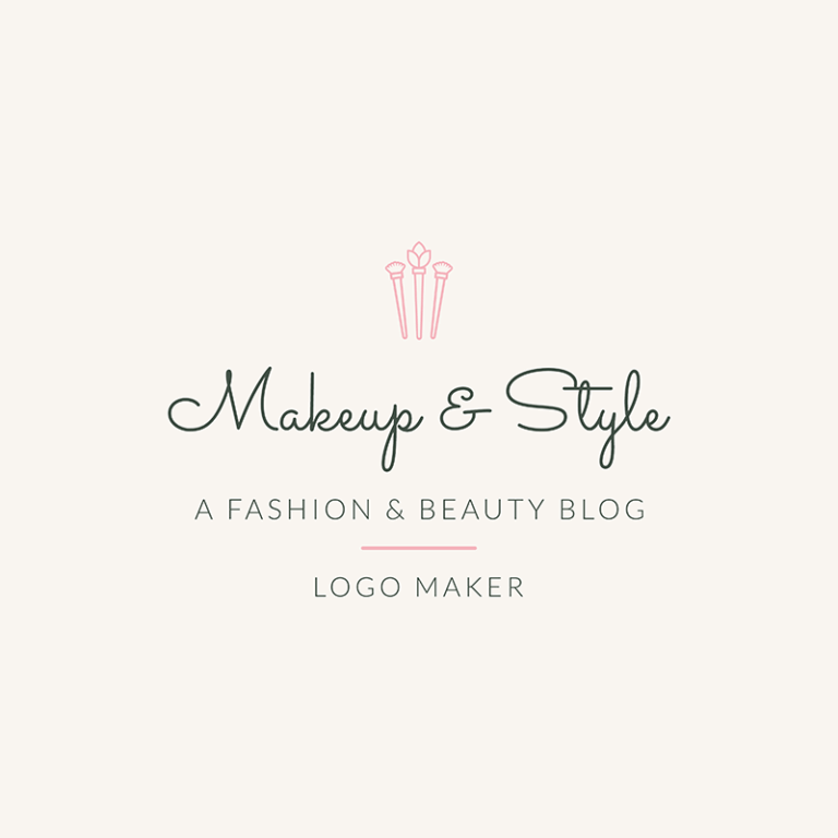 Create A Great Logo With A Beauty Logo Maker Placeit