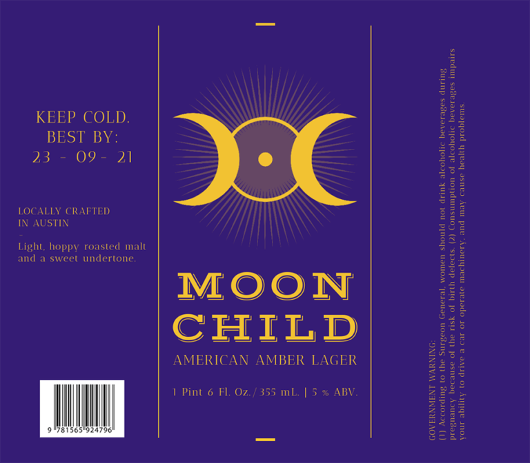 Make A Custom Label For Your Beer Products