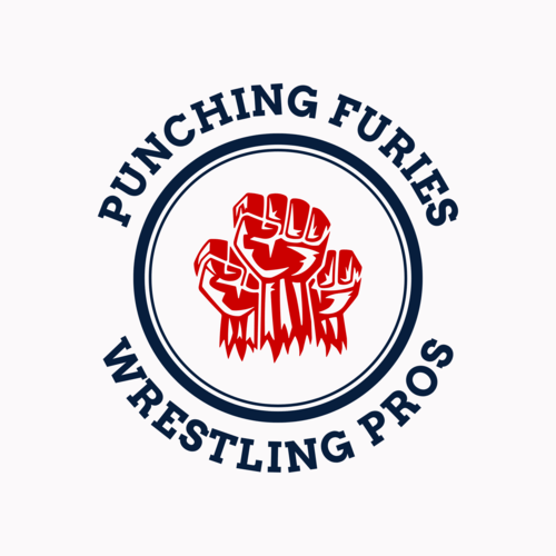 Make A Fierce Wrestling Logo For Your Team Placeit